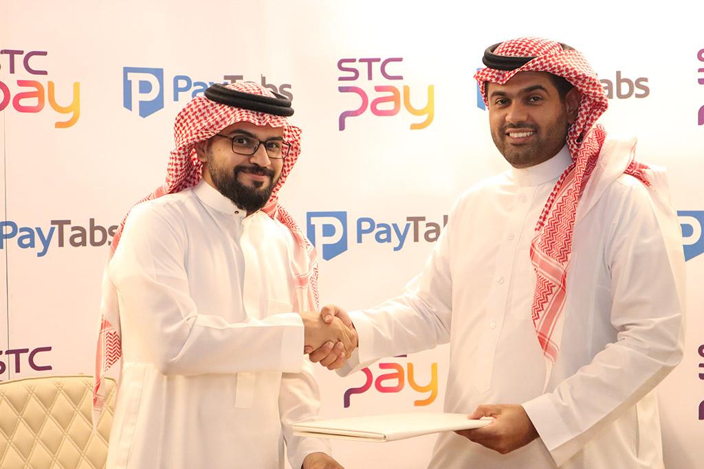 توقيع اتفاقية تعاون مع Paytabs