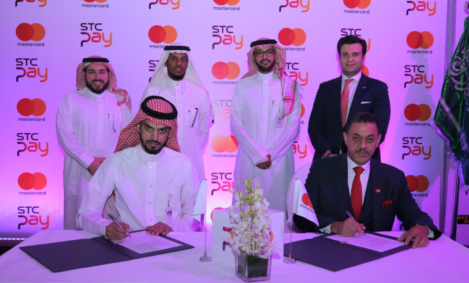 Mastercard and STC Pay join hands to facilitate global payments in Saudi Arabia