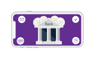 transfer your money to another banks