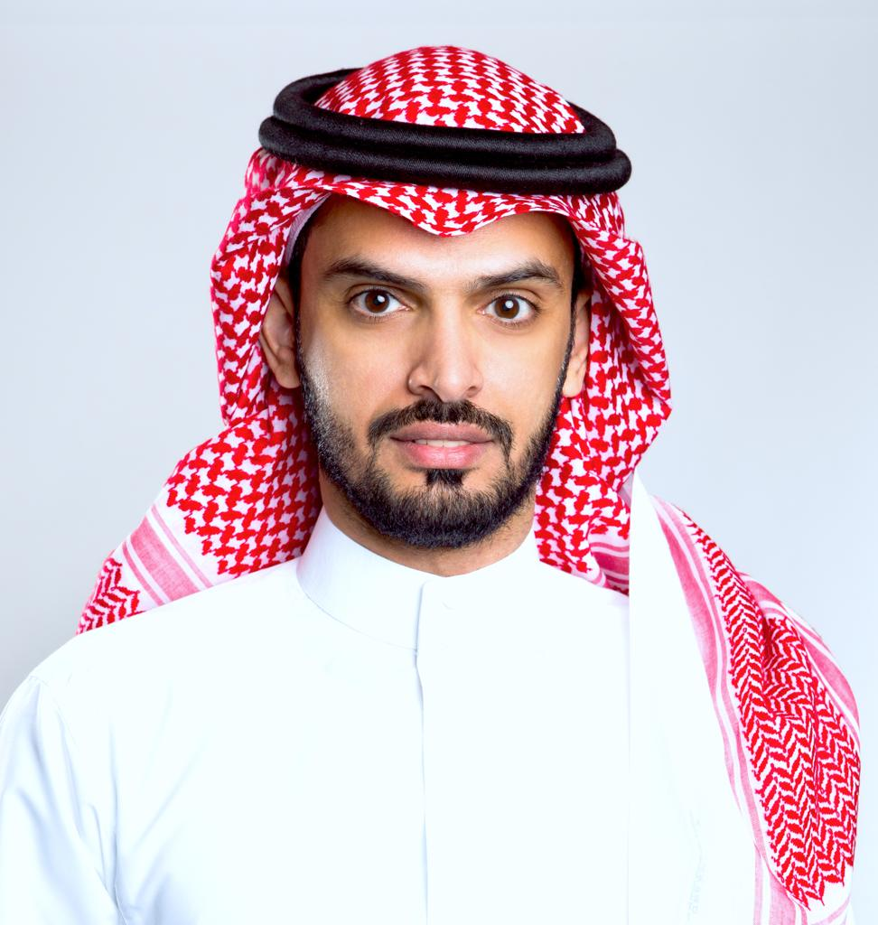 Ahmed Alenazi CEO of stc pay